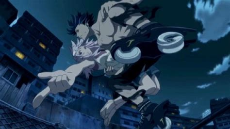 air gear review air gear anime review image search results