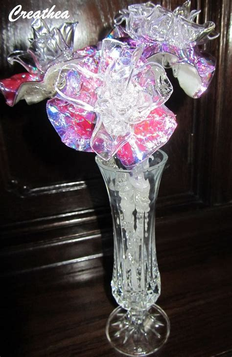 fiori con cucchiaini di plastica 10 migliori immagini fiori lavoretti miei mein basteln