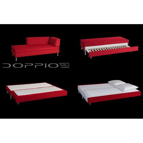 divano letto doppio swissplus doppio divano letto completo piedi quadrati inox