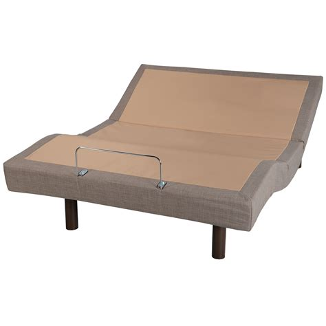 adjustable tempur pedic bed tempur pedic grand bed the grandbed by tempurpedic owners kit this kit was