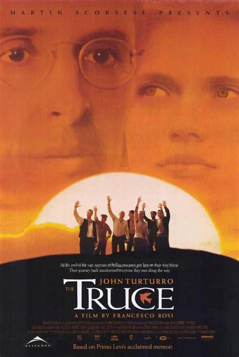 cineplex the truce