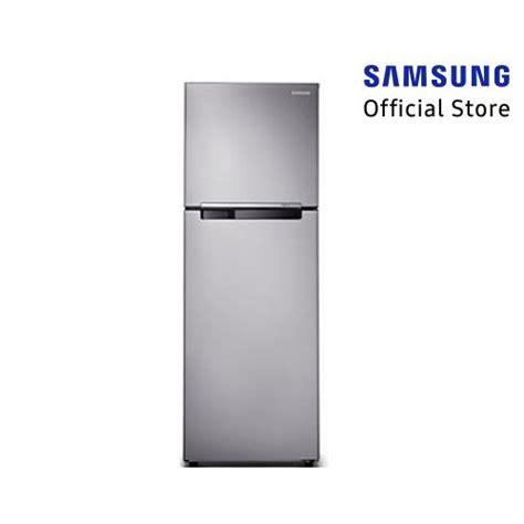 Kulkas Samsung Rt32farcdsa jual samsung kulkas 2 pintu rt32farcdsa murah bhinneka