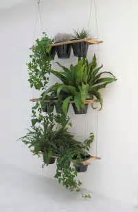 hanging indoor herb garden 25 indoor garden ideas