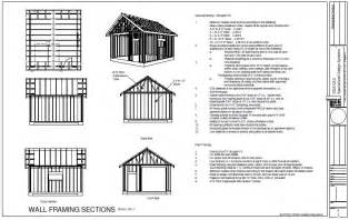 10 x 20 shed plans free wooden shed plans shed