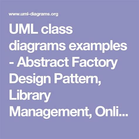 abstract pattern oop best 25 class diagram ideas on pinterest c data types