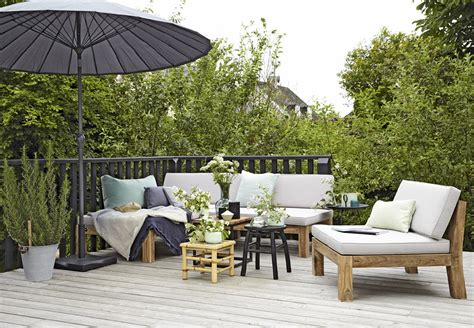 terrasse lounge indret din egen personlige lounge p 229 terrassen