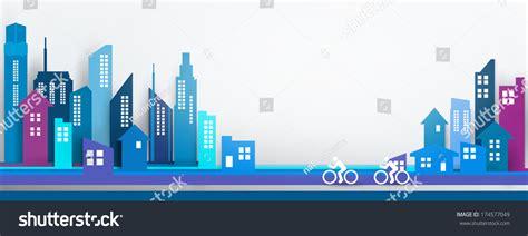 House Plans Editor vector design eps10 building city illustration stock
