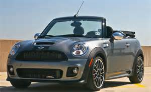 2009 Mini Cooper Cooper Works 2009 Mini Cooper Works Convertible Photo