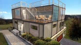 Ideas Shipping Container Design Shipping Container House Design Ideas