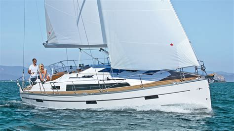 sailing boat market best boats 2015 bavaria cruiser 37 sail magazine