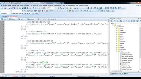 video tutorial yii indonesia download tutorial codeigniter indonesia belajarphp net