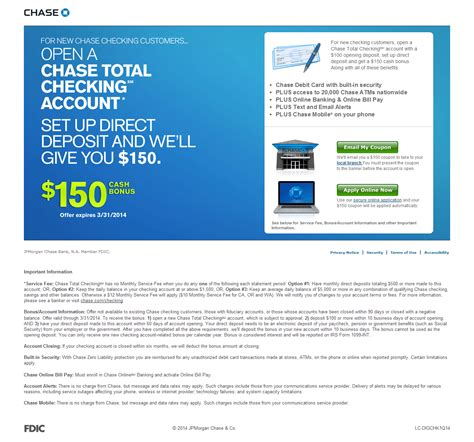 open a direct bank account expired 150 sign up bonus from checking when you