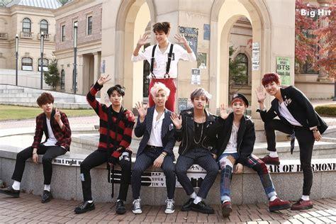 Bts War Of Hormone | bts announces april comeback seoulbeats