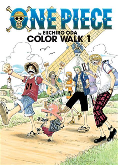 Shonen Jump Komik One Vol 29 viz see one color walk book vol 1