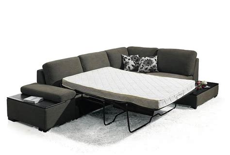 sectional with bed sofa sectional bed vg015 sofa beds