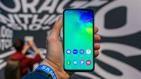 samsung galaxy s10 uk price release date and specs now official and we ve on