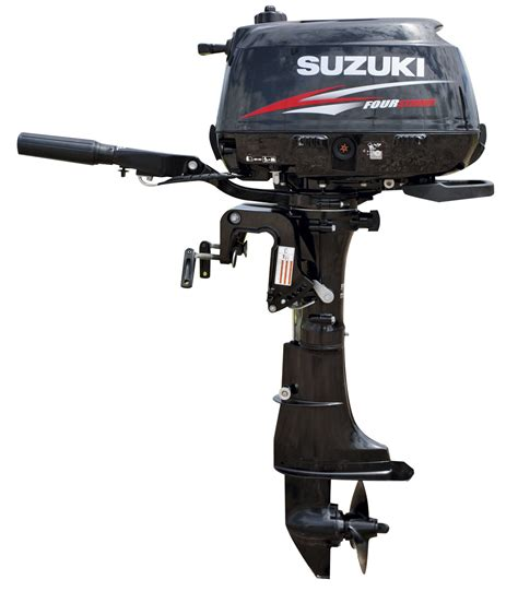 Suzuki 5hp Outboard The Ultimate 5hp Outboard Engine Test Motor Boat