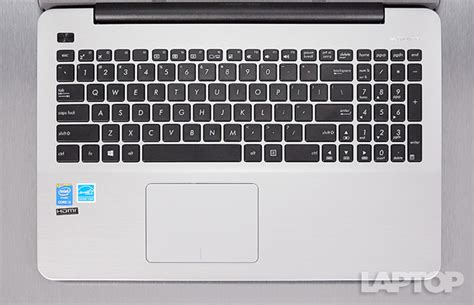 Keyboard Asus I3 asus x555la budget windows laptop review benchmarks