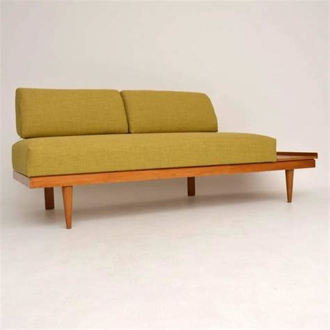 retro sofa bed retro sofa bed or day bed by ingmar relling vintage 1960s