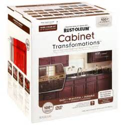 rust oleum transformations 9 piece dark color cabinet kit stain kits for kitchen cabinets kitchen