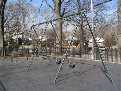 the swing set club new york bowne park flushing queens