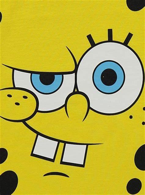 nickelodeon spongebob squarepants t shirt george at asda