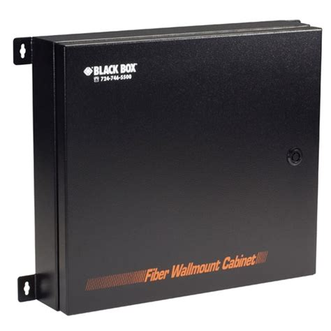Nema Cabinet by Jpm4000a Nema 4 Fibre Optic Wall Cabinet Black Box