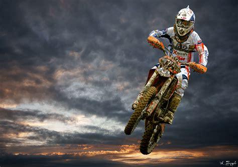 Cross Motorr Der Videos by Moto Cross Foto Bild Sport Motorsport