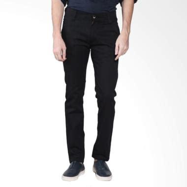 Celana Pria Hugo jual daily deals hugo gold chino reguler fit premium celana panjang pria hitam