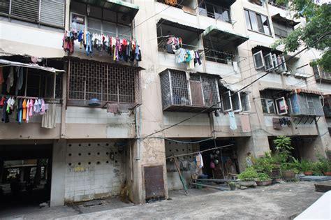 Appartments In Bangkok by Sozialwohnungen In Bangkok Urbanalyse