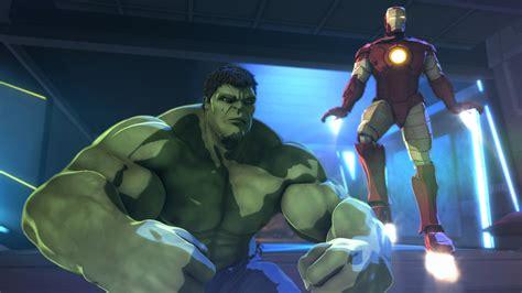 marvel iron man hulk heroes united news movieweb