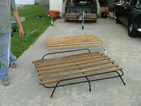 Roof Rack Plans by Thesamba Accessories Memorabilia Toys View Topic