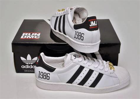 run dmc daughters shoes run dmc adidas 25th anniversary superstar sneakers