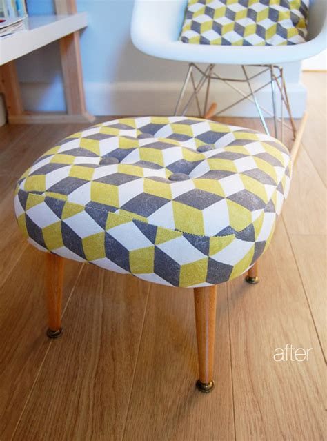 Re Upholster by How To Reupholster Run Furniture