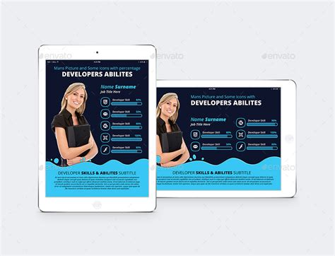 Invivo Interactive Magazine Epublishing Pdf Template By Vlmr Graphicriver Interactive Magazine Template