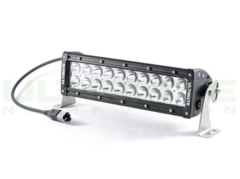 removable led light bar led lighting bar