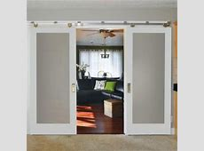 Masonite 36 in. x 84 in. Primed 1 Lite Solid Wood Interior ... Masonite Interior Doors Home Depot