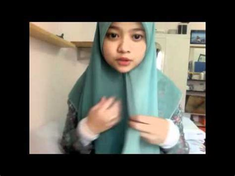 dak teropong studio tutorial shawl by tudung bawal ct download 1 hijab tutorial tudung bawal time video mp3