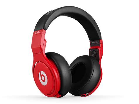 Headphone Ear beats by dr dre pro ear headphone lil wayne black frontrowelectronics