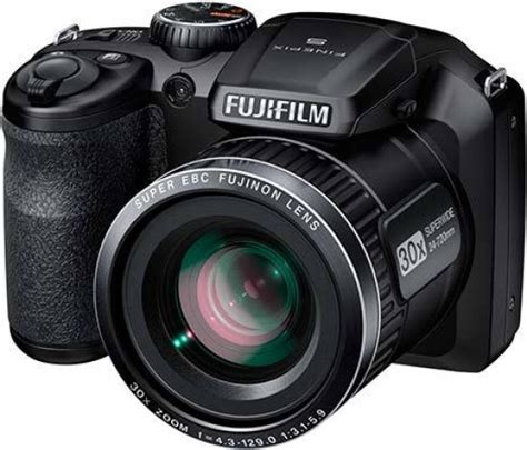 Jual Fujifilm Finepix S4800 fujifilm finepix s4800 review photography