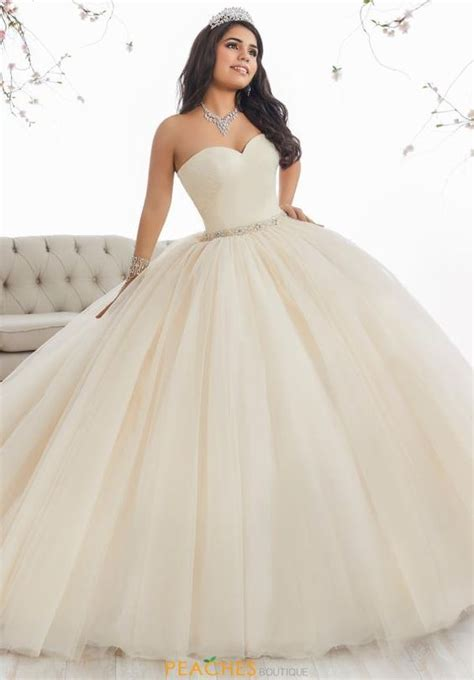 ivory color dress color ivory dresses for quincea 241 eras debutantes