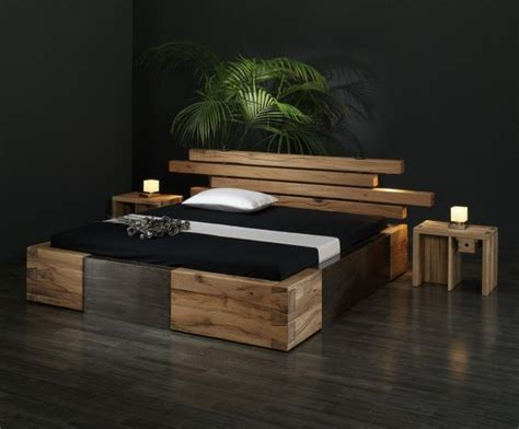 Wooden Bed Designs Pictures Interior Design by 25 Best Ideas About Wooden Beds On Farmhouse