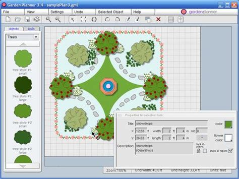 layout design software free awesome garden layout planner free 1 garden design