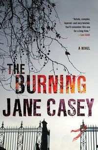 libro jane a murder the stranger you know by jane casey