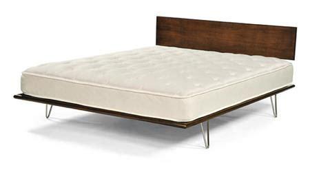 modernica case study bed modernica case study v leg bed platform bed queen king