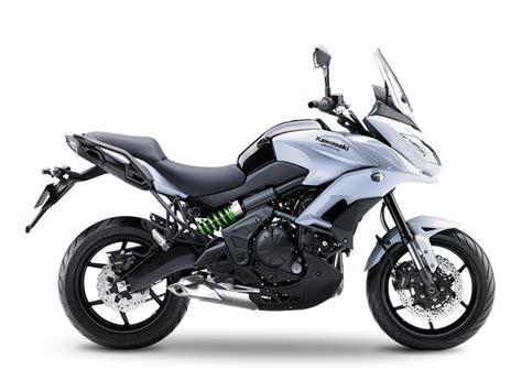 Kawasaki Motorrad Konfigurator by Versys 650 My 2016 Kawasaki Deutschland