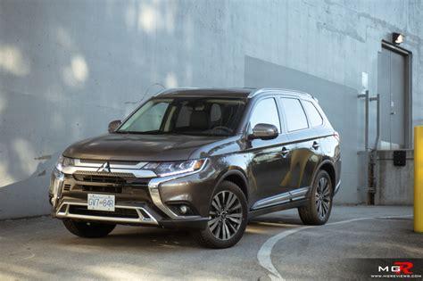 2019 Mitsubishi Outlander Gt by Review 2019 Mitsubishi Outlander Gt M G Reviews