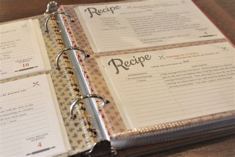 affordable diy recipe books  couple  stellys