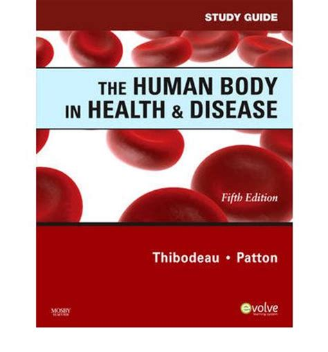 study guide for the human in health and illness 6e books study guide for the human in health and disease