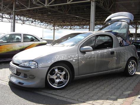 Opel Tigra Tuning 01